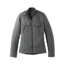 Women's Showdown Jacket by Prana in Courtenay Bc