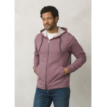 Men's Asbury Full Zip Hood by Prana