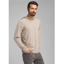Men's prAna Hooded T-Shirt by Prana in Sioux Falls SD