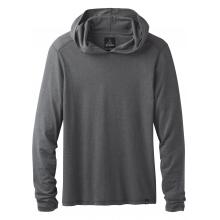 Men's prAna Hooded T-Shirt by Prana in Dillon Co