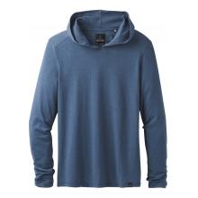 Men's prAna Hooded T-Shirt by Prana in Boulder Co