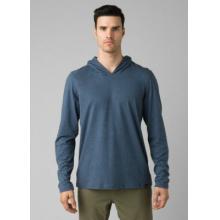 Men's prAna Hooded T-Shirt by Prana in Frisco CO