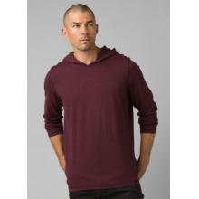 Men's prAna Hooded T-Shirt