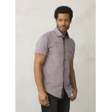 Men's Stroud SS by Prana in Winsted Ct