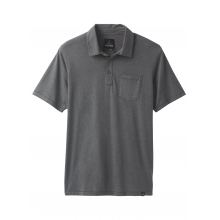 Men's PrAna Polo by Prana in Huntsville Al