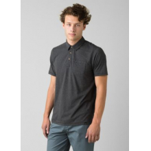 Men's PrAna Polo by Prana in Sioux Falls SD