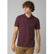 Men's PrAna Polo