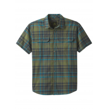 Men's Cayman Plaid Shirt by Prana in Roseville Ca