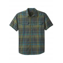 Men's Cayman Plaid Shirt