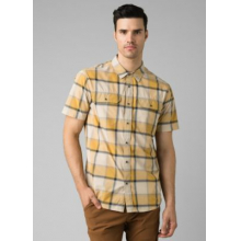 Men's Cayman Plaid Shirt
