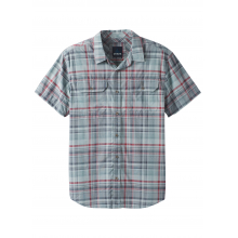 Men's Cayman Plaid Shirt by Prana in Canmore Ab