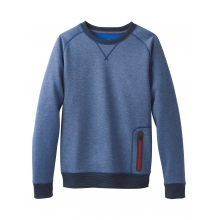 Men's Halgren Urban LS Crew by Prana in Medicine Hat Ab