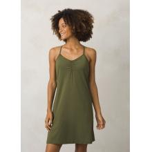Women's Elixir Dress by Prana in Courtenay Bc