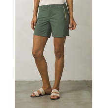 Women's Aria Short by Prana in Grand Junction Co