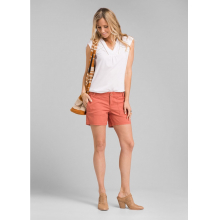 "Women's Tess Short - 5"" Inseam by Prana in Auburn Al"