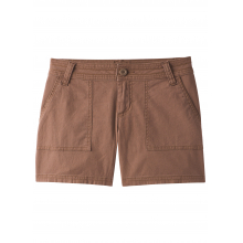 "Women's Tess Short - 5"" Inseam by Prana in Redding Ca"