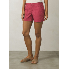 "Women's Tess Short - 5"" Inseam by Prana in Golden Co"