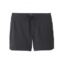 Women's Ebelie Short by Prana in Golden Co
