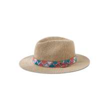 Unisex Cybil Knit Fedora by Prana in Little Rock Ar