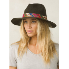 Cybil Knit Fedora by Prana in Aspen Co