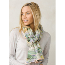 Chandal Scarf by Prana in Edwards CO