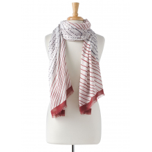 Palma Scarf by Prana in Iowa City IA