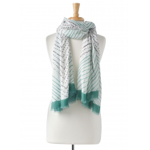 Palma Scarf by Prana in Rogers Ar