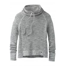 Women's Translucent Sweater