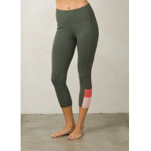 Women's Borra Pocket Capri