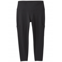Women's Borra Pocket Capri by Prana in Iowa City IA