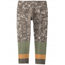 Women's Pillar Printed Capri by Prana in Iowa City IA