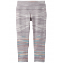 Women's Pillar Printed Capri by Prana in Roseville Ca