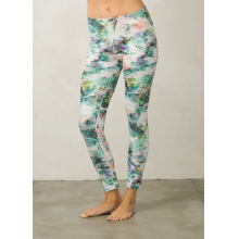 Women's Pillar Printed Legging by Prana in Iowa City IA