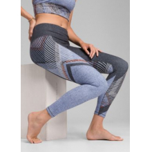Women's Pillar Printed Legging by Prana in Fremont Ca
