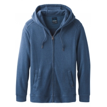 Men's Outlyer Full Zip Hood by Prana in Oro Valley Az