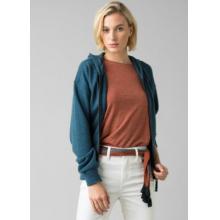 Women's Cozy Up Zip Up Jacket by Prana in Sechelt Bc
