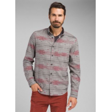 Men's Broderick Long Sleeve by Prana in Frisco CO