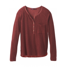 Women's Hensley Henley by Prana in Tuscaloosa Al