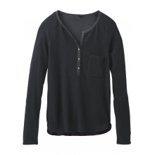 Women's Hensley Henley by Prana in Huntsville Al