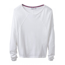 Women's Seabord LS Top by Prana in Courtenay Bc