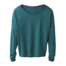 Women's Seabord LS Top by Prana in Glenwood Springs CO