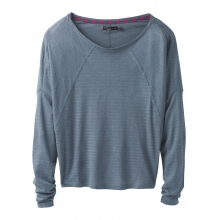 Women's Seabord LS Top by Prana in Bentonville Ar