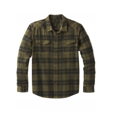 Men's Horizon LS Flannel by Prana in Oro Valley Az