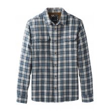 Men's Ansel LS Flannel by Prana in Tucson Az