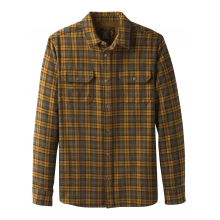 Men's Ansel LS Flannel by Prana in Sioux Falls SD