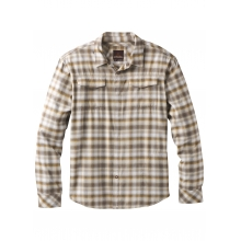 Men's Miki LS Flannel