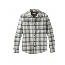 Men's Brayden LS Flannel by Prana in Tustin Ca