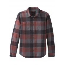 Men's Brayden Flannel by Prana in Quesnel BC