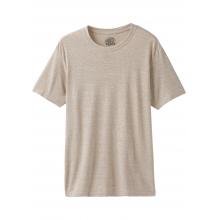 Men's Wayfree T-Shirt by Prana in Rancho Cucamonga Ca