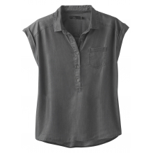 Women's Azul Top by Prana in Banff Ab
